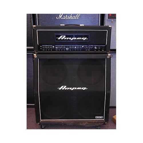 Ampeg Vl 502 Guitar Stack