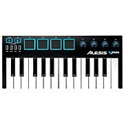 Alesis Vmini 25-Key Portable Keyboard Controller