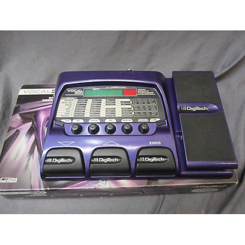 DigiTech Voc300 Pedal Vocal Processor