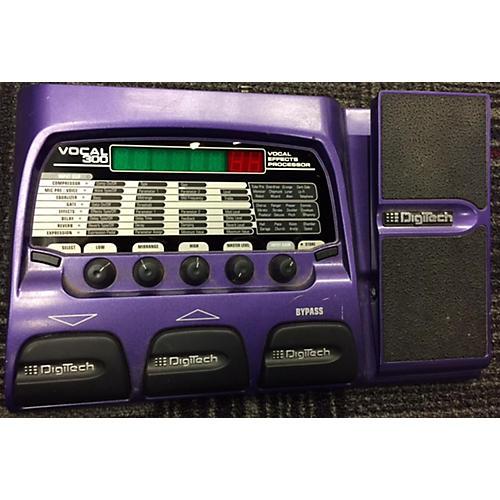 Digitech Voc300 Vocal Processor-thumbnail