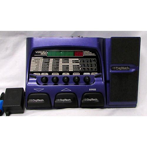 Digitech Vocal 300 Effect Processor-thumbnail