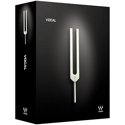 Waves Vocal Bundle Native/TDM/SG-thumbnail