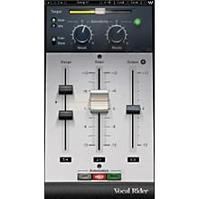 Waves Vocal Rider Native/TDM/SG