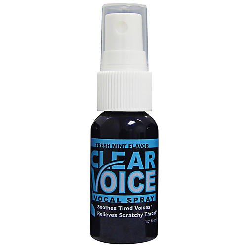 Clear Voice Vocal Spray-thumbnail
