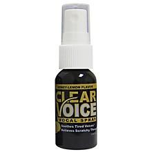 Clear Voice Vocal Spray