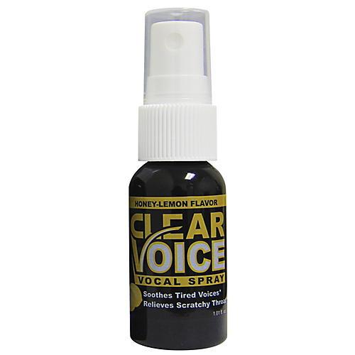 Clear Voice Vocal Spray-thumbnail