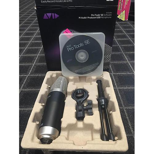 Avid Vocal Studio USB Microphone-thumbnail