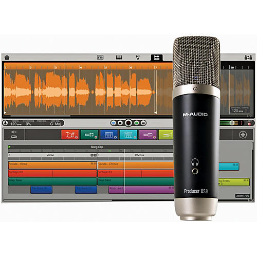 M-Audio Vocal Studio-thumbnail