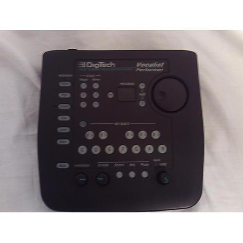 Digitech Vocalist Performer Effect Processor-thumbnail
