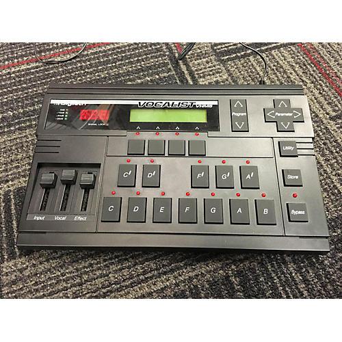 Digitech Vocalist VHM5 Vocal Processor