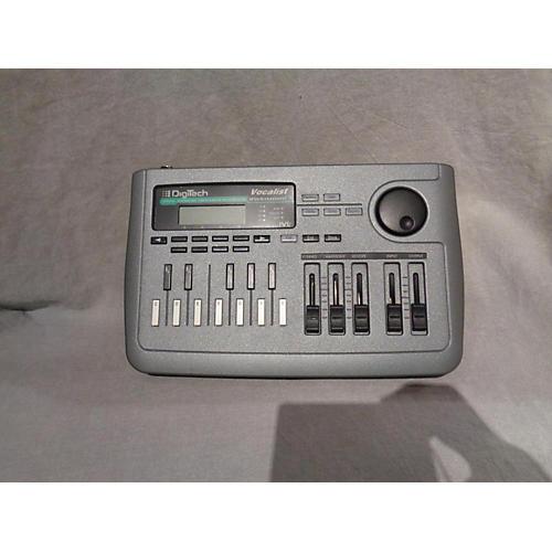 Digitech Vocalist Workstation Ex Vocal Processor-thumbnail