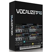 Sonivox Vocalizer Pro