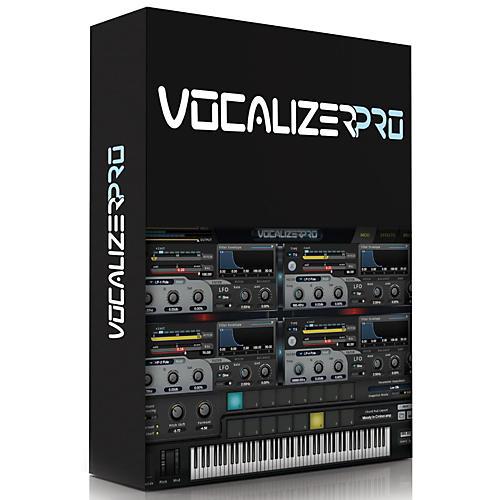 Sonivox Vocalizer Pro-thumbnail