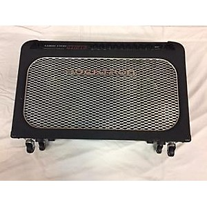 Pre-owned Rocktron Vodoo Twin Guitar Combo Amp