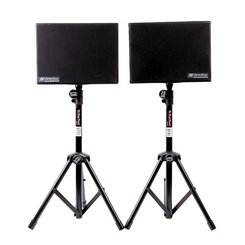 amplivox voice projector portable pa system black guitar center. Black Bedroom Furniture Sets. Home Design Ideas