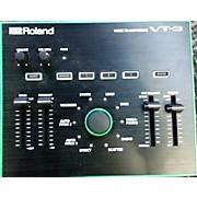 Roland Voice Transformer Effect Processor