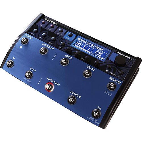 TC Helicon VoiceLive 2 Extreme Edition-thumbnail