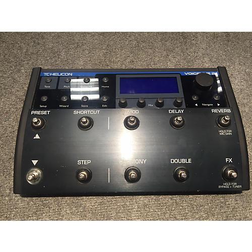 TC Helicon VoiceLive 2 Vocal Processor-thumbnail