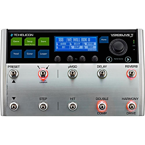 TC Helicon VoiceLive 3-thumbnail
