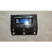 TC Helicon VoiceLive Play Acoustic Multi Effects Processor