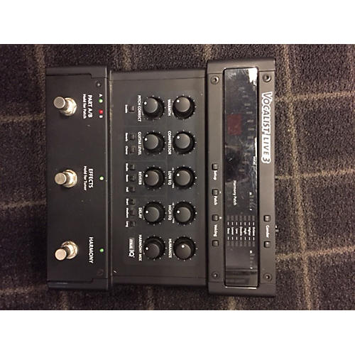 TC Helicon VoiceLive Play Vocal Processor-thumbnail