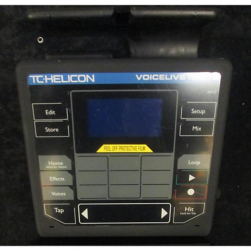 TC Helicon VoiceLive Touch 2 Vocal Processor-thumbnail