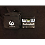 TC Helicon VoiceLive Vocal Processor