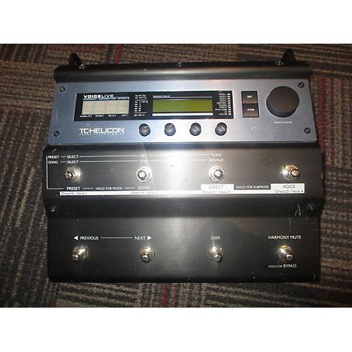 TC Helicon VoiceLive Vocal Processor-thumbnail