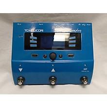 TC Helicon VoiceLive Vocal Processor