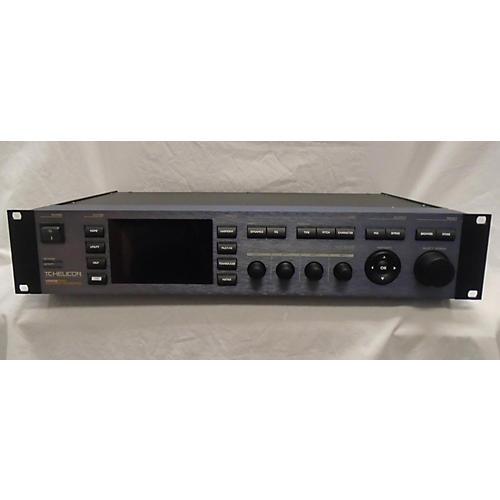 TC Helicon VoicePro Vocal Processor