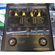TC Helicon VoiceTone Create Vocal Processor