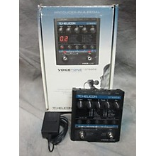 TC Helicon VoiceTone Create Vocal Processor