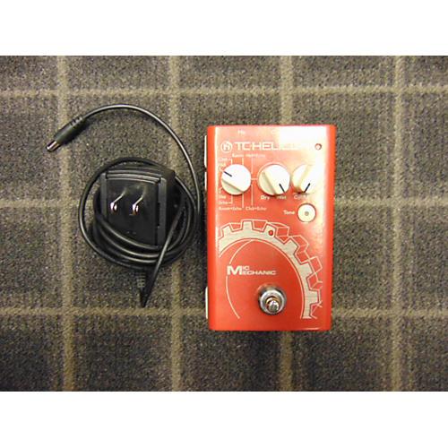 TC Helicon VoiceTone Mic Mechanic Vocal Processor