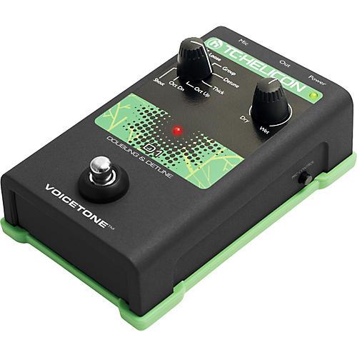 TC Helicon VoiceTone Single D1 Doubling & Detune-thumbnail
