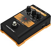 TC Helicon VoiceTone Single E1 Echo & Tap Delay