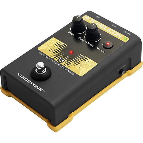 TC Helicon VoiceTone Single T1 Adaptive Tone & Dynamics