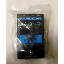 TC Helicon VoiceTone Single X1 Vocal Processor