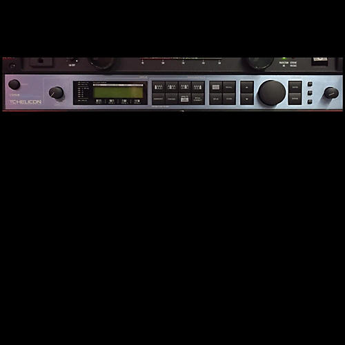 TC Helicon VoiceWorks Vocal Processor Vocal Processor
