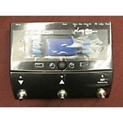 TC Helicon Voicelive Play Acoustic Vocal Processor