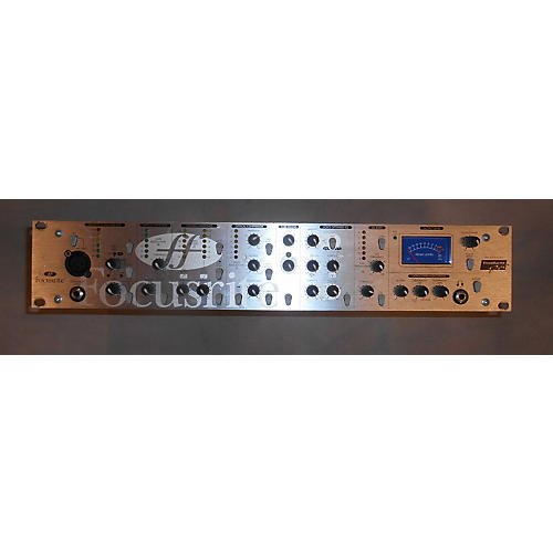 Focusrite Voicemaster Vocal Processor-thumbnail