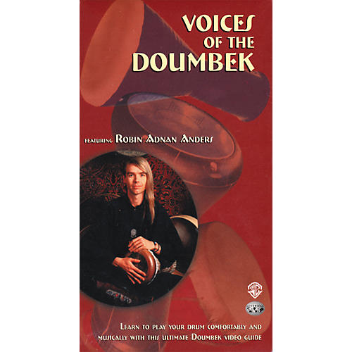 Alfred Voices of the Doumbek Video