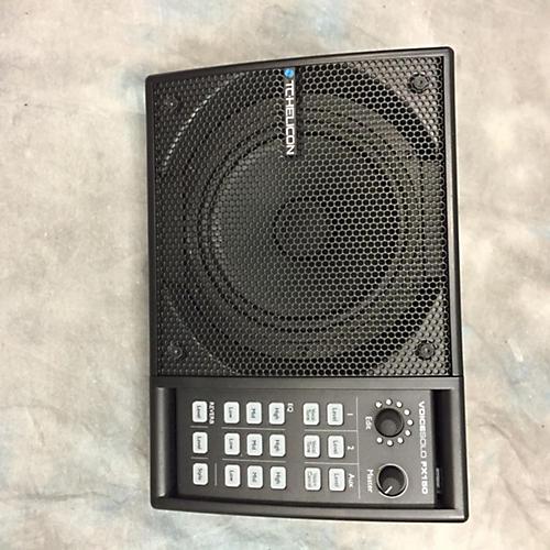 TC Helicon Voicesolo FX150 Vocal Processor