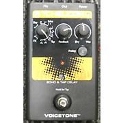 TC Helicon Voicetone E1 Effects Processor