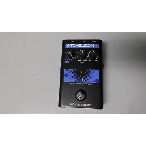 TC Helicon Voicetone H1 Vocal Processor