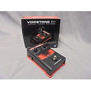 TC Helicon Voicetone R1 Effects Processor