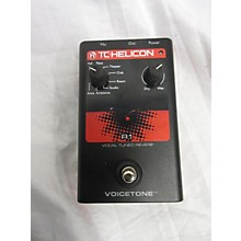 TC Electronic Voicetone R1 Footswitch