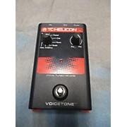 TC Helicon Voicetone R1 Vocal Processor
