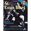Jamey Aebersold Vol. 100 St. Louis Blues  Thumbnail