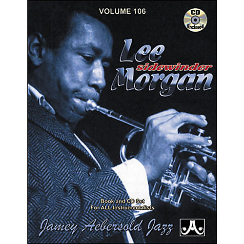 Jamey Aebersold (Vol. 106) Lee Morgan  Sidewinder
