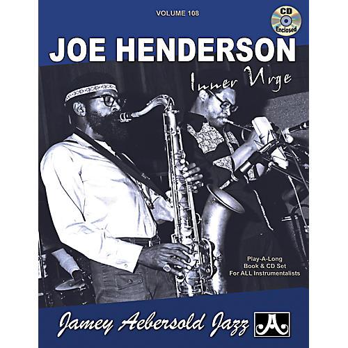 JodyJazz Vol. 108 - Joe Henderson